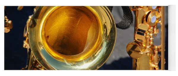 The Brass Section Yoga Mat