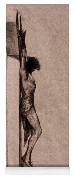 The Cross 2 Yoga Mat