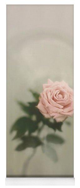 The Last Rose Yoga Mat