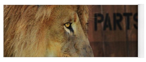 The Lion King Yoga Mat