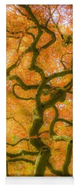 The Magic Forest-15 Yoga Mat