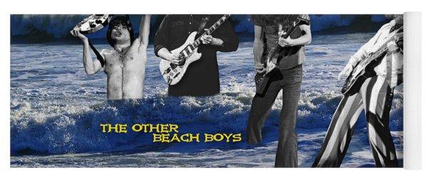 The Other Beach Boys Yoga Mat