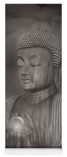 The Path Of Peace Yoga Mat