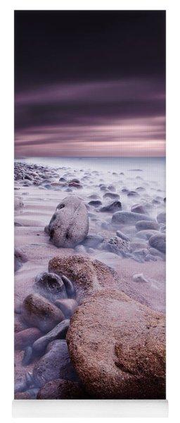 The Stone Land Yoga Mat