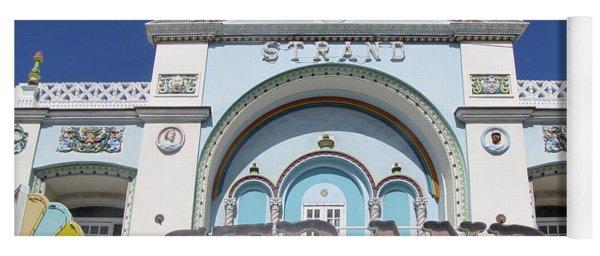 The Strand Key West Yoga Mat