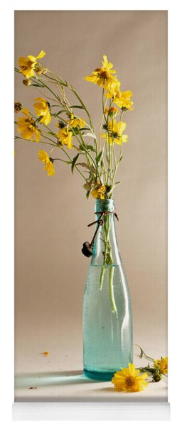 The Vase Yoga Mat