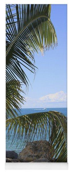 Key West Ocean View Yoga Mat