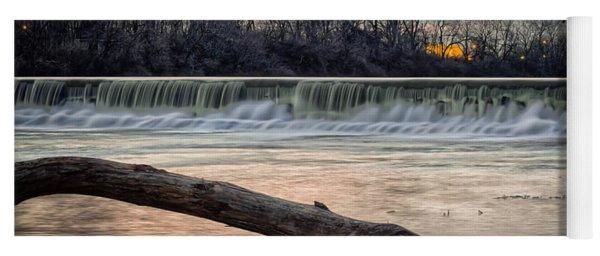 The White River Yoga Mat