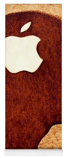 Think Different Tribute To Steve Jobs Yoga Mat