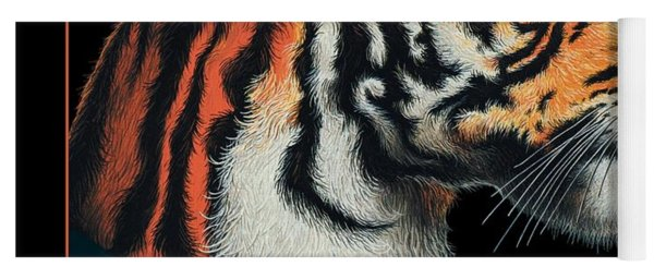 Tigerman Yoga Mat