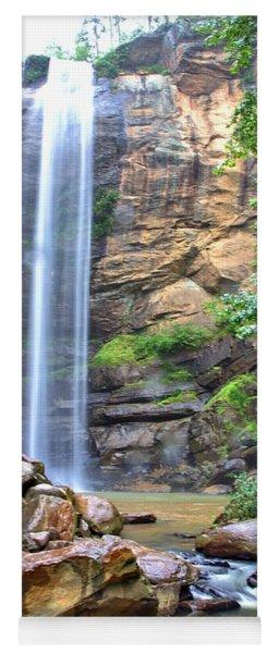 Toccoa Falls Yoga Mat