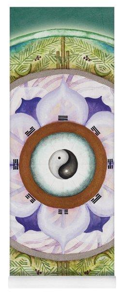 Tranquility Mandala Yoga Mat