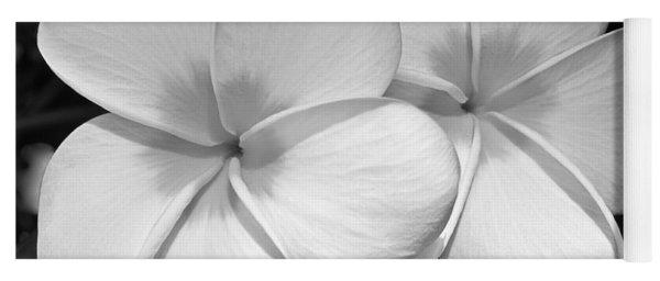 Tropical Beauty Yoga Mat