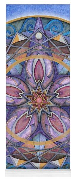 Truth Mandala Yoga Mat