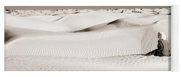 Tuareg Yoga Mat