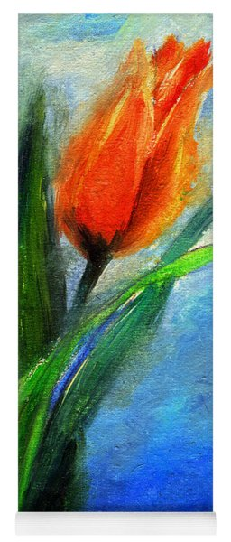 Tulip - Flower For You Yoga Mat