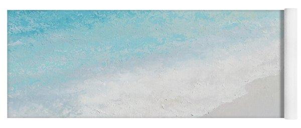 Turquoise Ocean 4 Yoga Mat