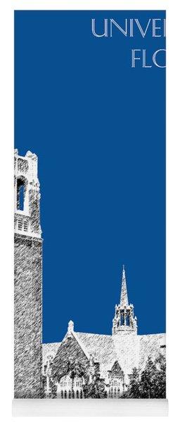 University Of Florida - Royal Blue Yoga Mat
