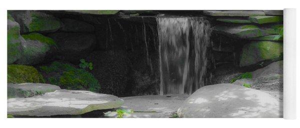 Verde Falls Yoga Mat