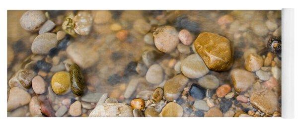 Virgin River Pebbles Yoga Mat