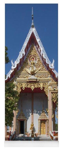 Wat Laksi Ubosot Dthb1426 Yoga Mat