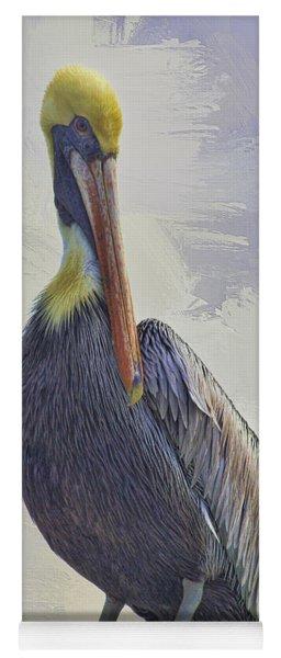 Waterway Pelican Yoga Mat
