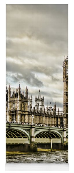 Westminster Yoga Mat