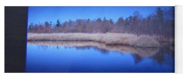 Wetlands Yoga Mat