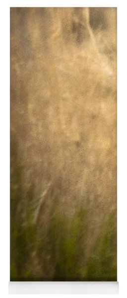 Wild Mustangs Of New Mexico 36 Yoga Mat