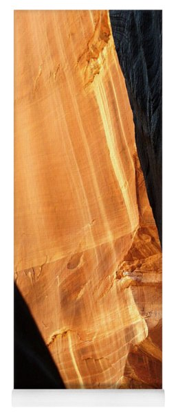 Wire Pass - Buckskin Wash 10 Yoga Mat