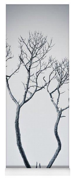 Wishbone Tree Yoga Mat