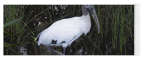 Woodstork Yoga Mat