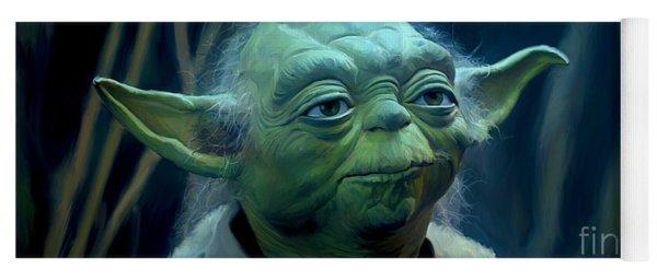 Star Wars Yoga Mats Fine Art America