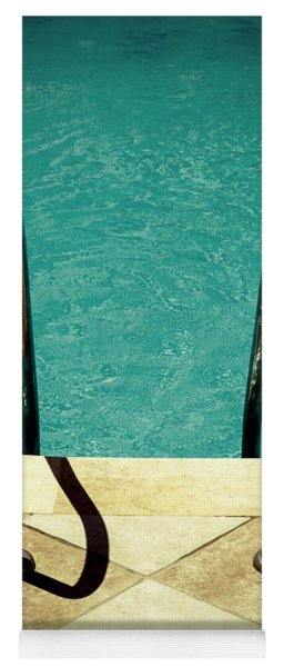 Swimming Pool Yoga Mat