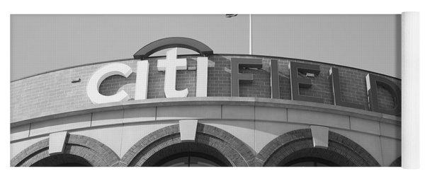 Citi Field - New York Mets Yoga Mat