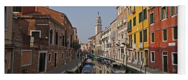 Venice - Italy Yoga Mat