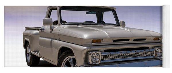 '66 Chevy Pickup Yoga Mat