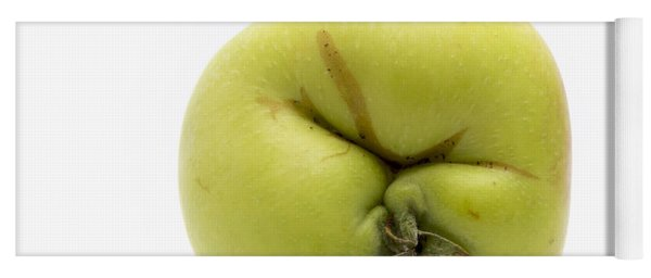 Apple Yoga Mat
