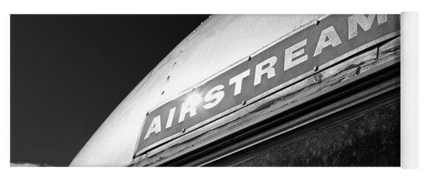 Airstream Yoga Mat