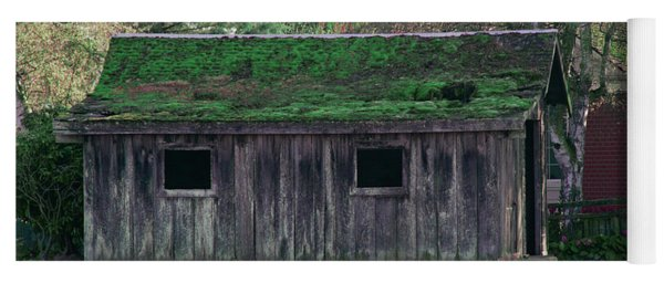 Barn Intensified Yoga Mat