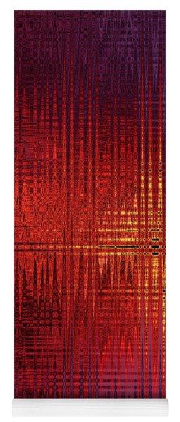 Chromosome 13 Yoga Mat