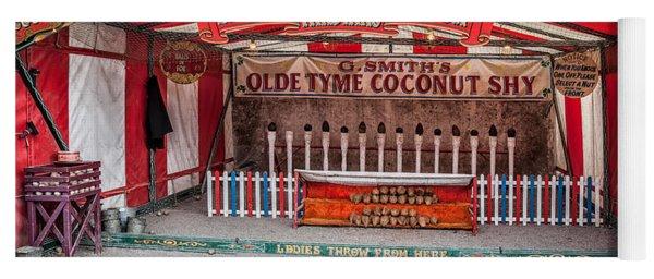 Coconut Shy Yoga Mat