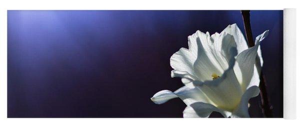 Daffodil Light Yoga Mat