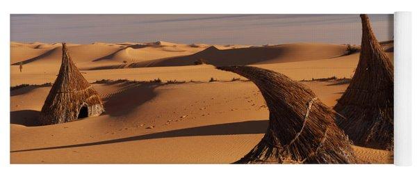 Desert Luxury Yoga Mat