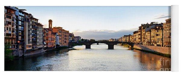 Firenze - Italia Yoga Mat