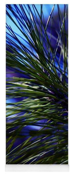 Florida Grass Yoga Mat