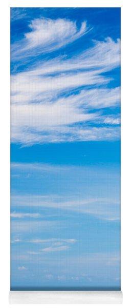 Gulf Serenity  Yoga Mat