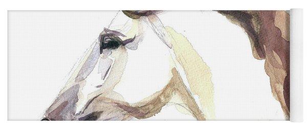Horse - Julia Yoga Mat