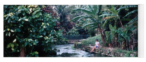 Jamaica - The Beautiful Yoga Mat