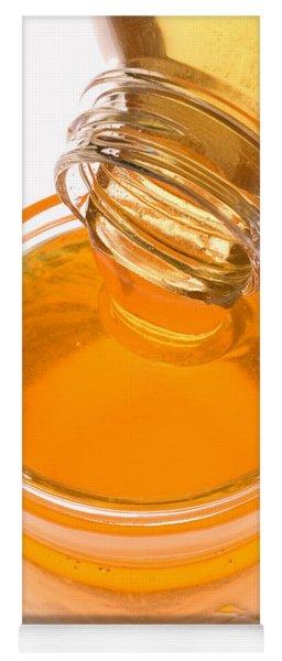 Jar Of Honey Yoga Mat